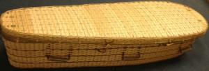 bamboocasket